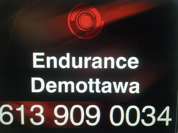 Endurance Demolition , You Name it, we Demolish it