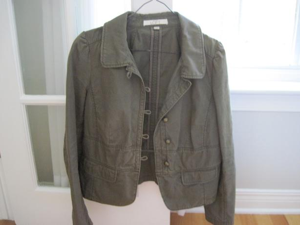 Jacket from Anne Taylor LOFT