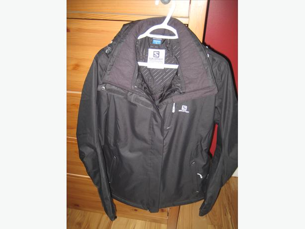 Brand new Salomon Ski Jacket