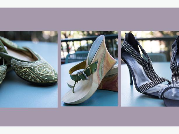 Sandals and Flats 20 each