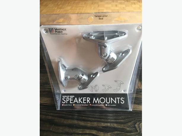 Speaker Mounts