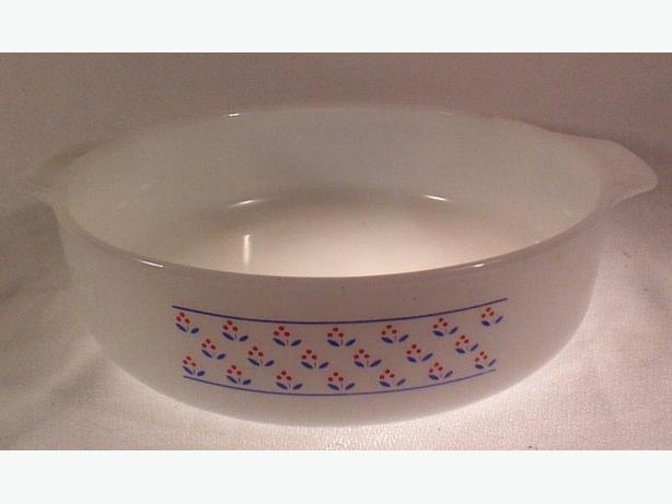 Dynaware casserole dish