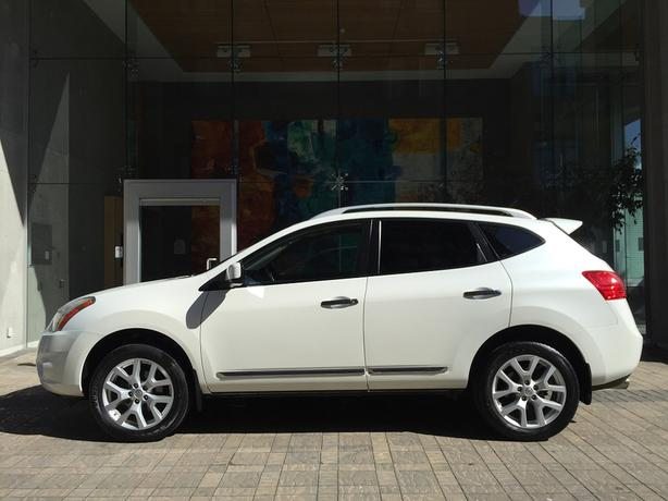 2012 Nissan Rogue SV AWD - 49,*** KM! - NO ACCIDENTS!