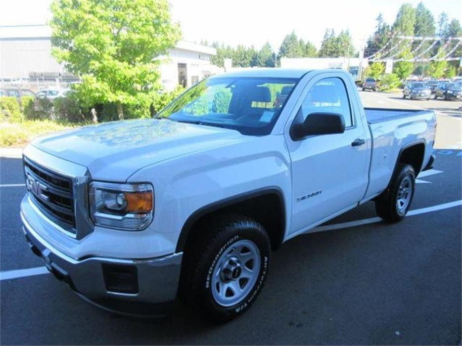 2014 gmc sierra 1500 regular cab 4x2 automatic crui parksville nanaimo mobile. Black Bedroom Furniture Sets. Home Design Ideas
