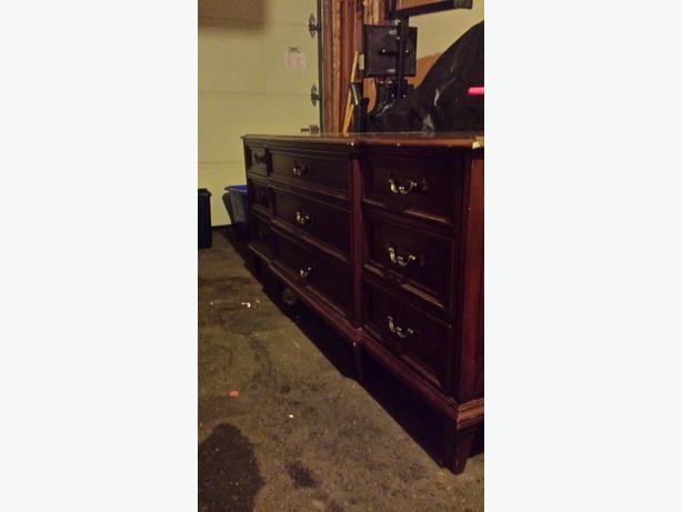 gibbard dressers  well kept