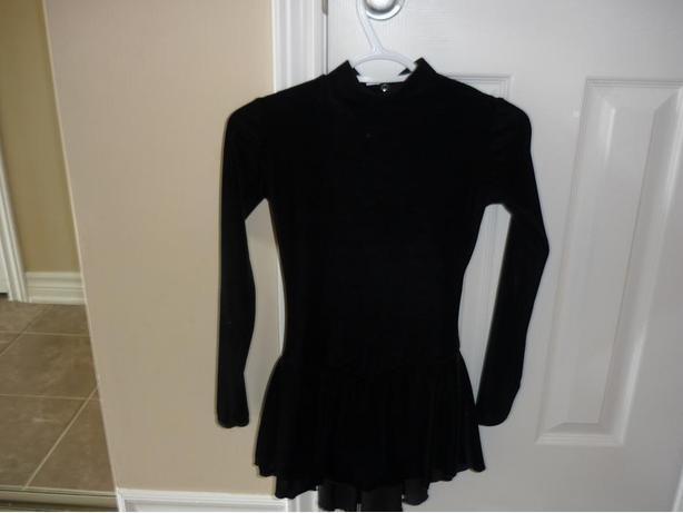 Figure Skating Dress - Sixo Size 12-14