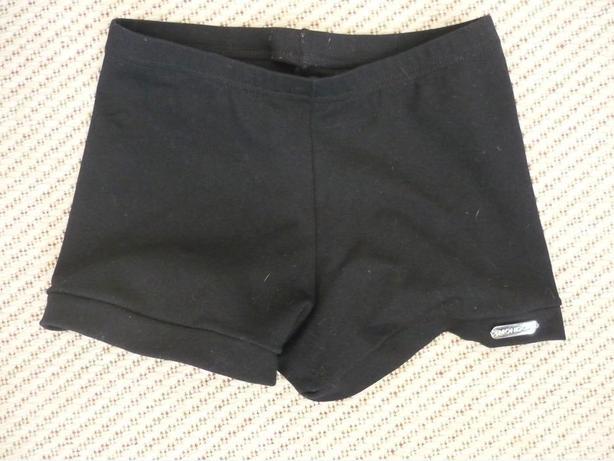 Figure Skating Shorts by Mondor / Size 12-14