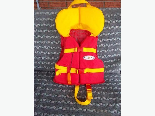Buoy O Boy life jacket