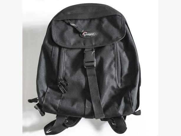 LowePro Micro Trekker 200 Backpack / Camera bag