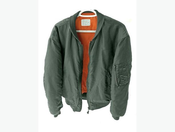 Aviator Jacket from Canada Air Force