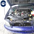 1999 Subaru Legacy Wagon GT 4WD  99K's Twin-Turbo 276hp Auto