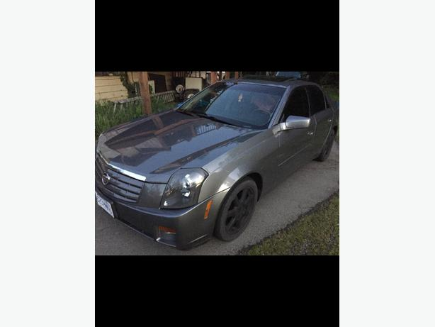 O4 Cadillac