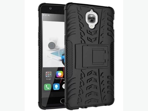 New Rugged Armor Heavy Duty Hybrid Case for OnePlus Three 3