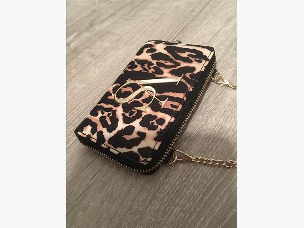 Small Wallet/Clutch  Victorias Secret