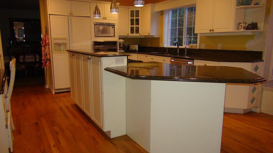 Granite Countertops Victoria St Kitchener