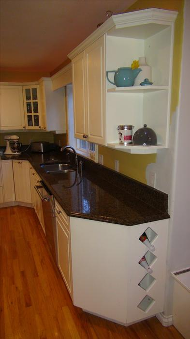 Granite Kitchen Countertops For Kitchen Island Computer