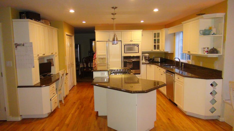 Granite Kitchen Countertops Markham
