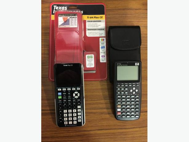 Awesome Graphing Calculators