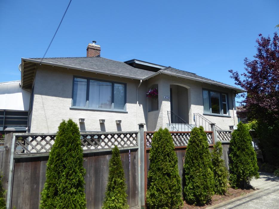 3 Bedroom Upper House Finlayson Quadra For Rent From March 1 Or April 1 Victo