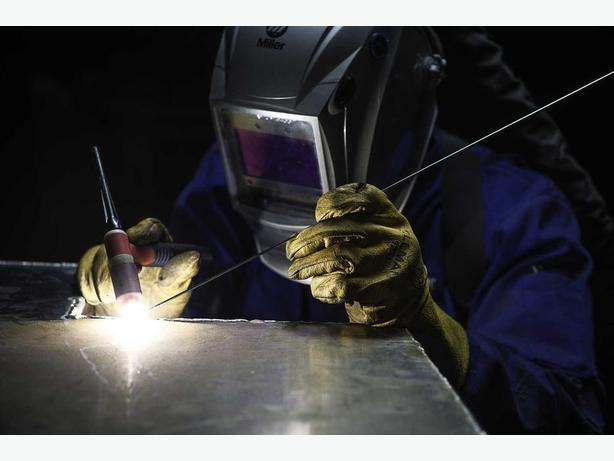 Professional Welder/Fabricator