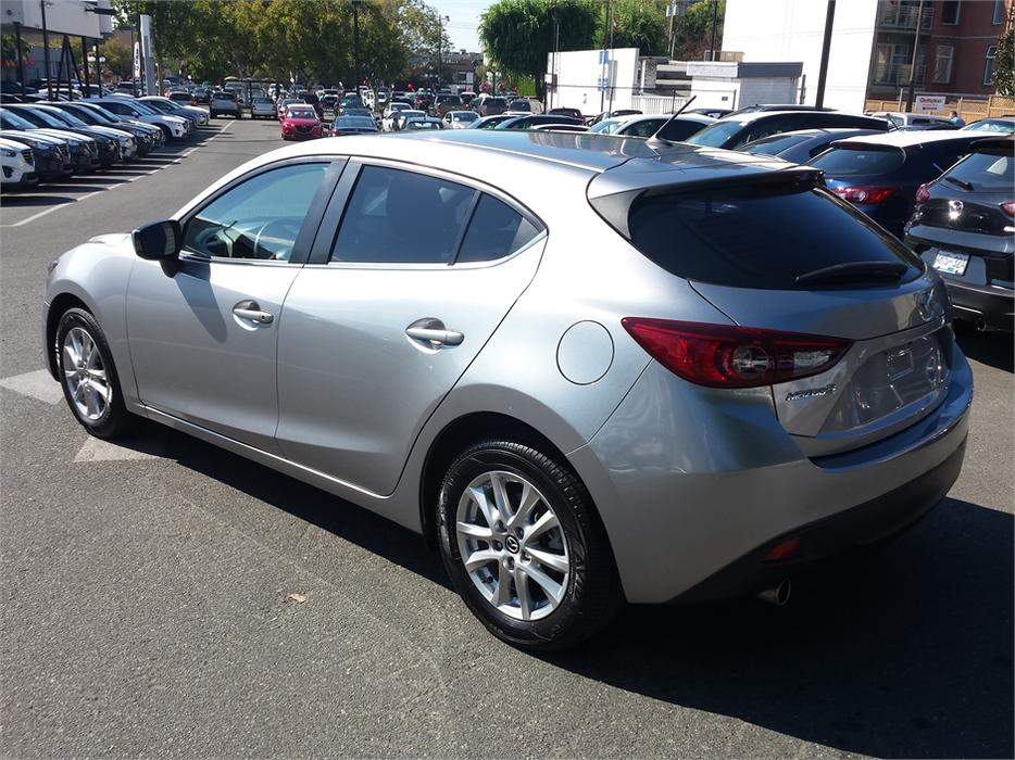 2014 mazda mazda3 sport gs outside nanaimo nanaimo mobile. Black Bedroom Furniture Sets. Home Design Ideas