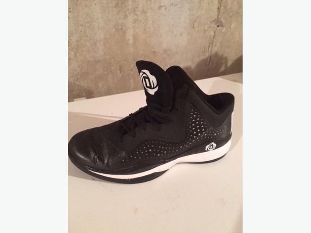 Adidas Derek Rose Basketball Shoes