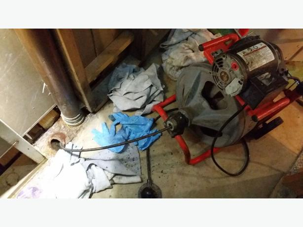 Journeyman Red Seal Plumber Gas Fitter Available