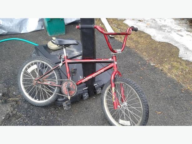 """20"""" Shift n Gears BMX bike"""