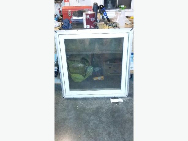 3x3 Window for Sale