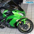 2015 Kawasaki Unlisted item