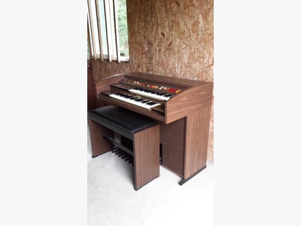 Eminent Organ S45