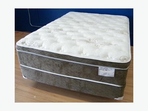 Still have Brand New luxury mattress set to sell