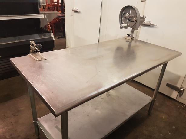 New & Used Restaurant Equipment at Auction