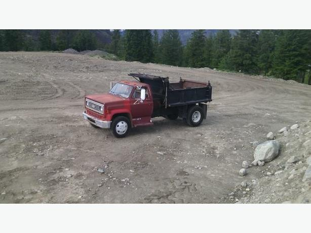 J.R. Trucking