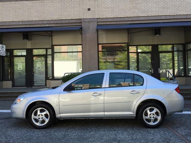 2006 Pontiac Pursuit - 97,*** KM! - ON SALE! - LOCAL! - NO ACCIDENTS!