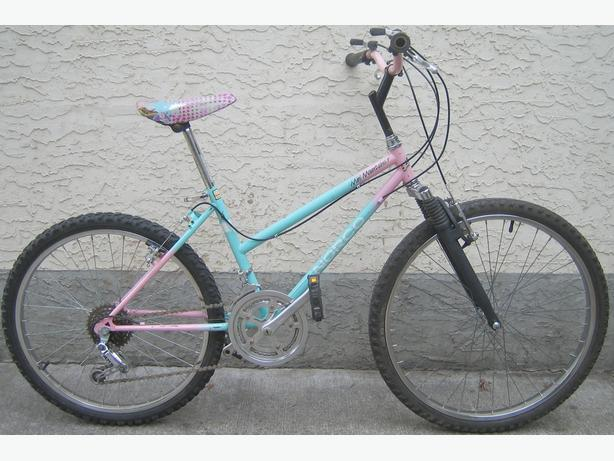 "Norco - Mini Mountaineer with 24""tires"