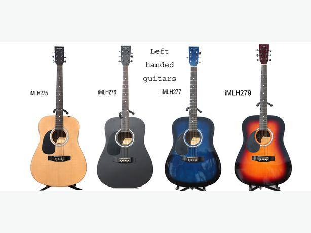Acoustic guitars for beginners, students, children ~$79.99