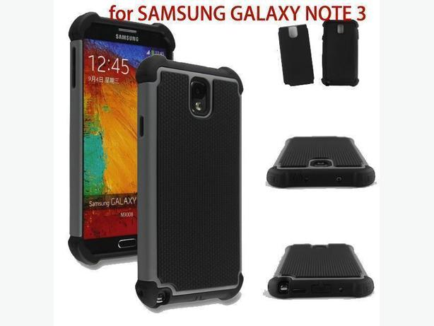 Shockproof Rugged Hybrid Case Cover For Samsung Note 3