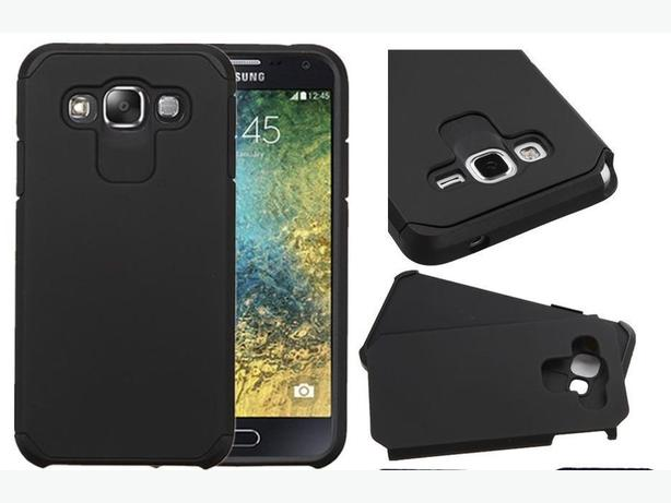 New Rugged Matte Shockproof Impact Case For Samsung Grand Prime