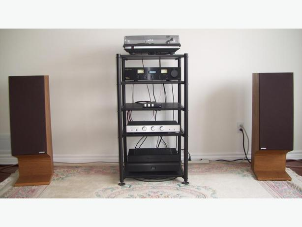 Energy 22 Reference Connoisseur Speakers FOR SALE