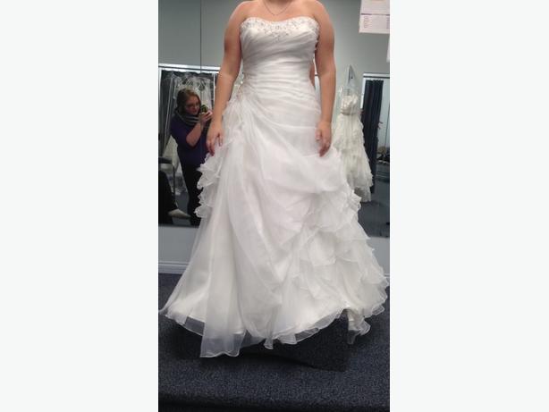 Wedding Dress Alterations Halifax : Wedding dress weyburn regina