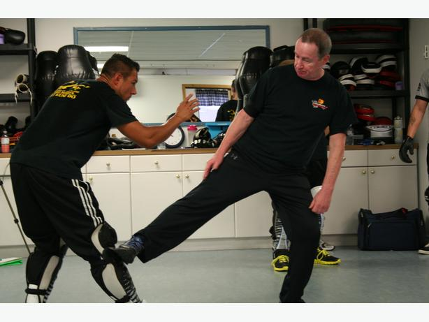Ottawa Jeet Kune Do Martial Arts & Fitness - Orleans