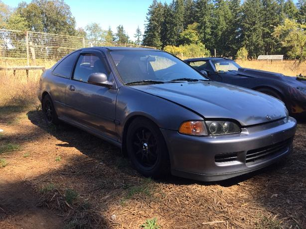 94 honda civic long list of add ons and after market parts saanich victoria mobile. Black Bedroom Furniture Sets. Home Design Ideas