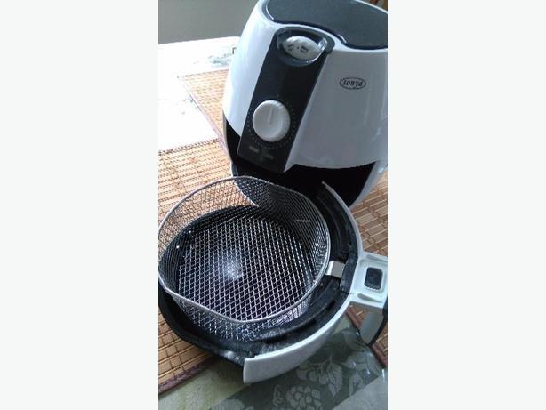sonya smart air fryer