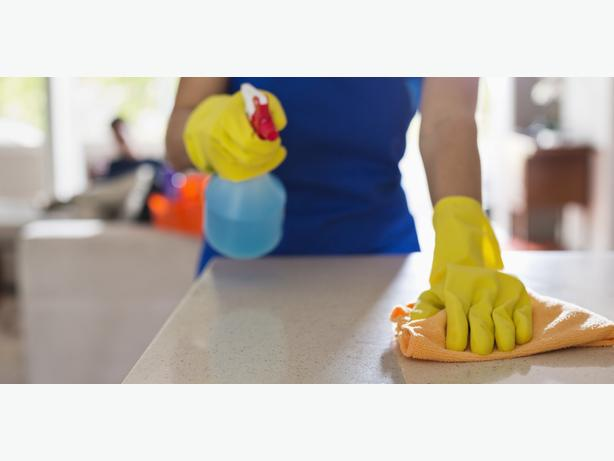 Eco-Friendly House Cleaning - Dedicated and Reliable