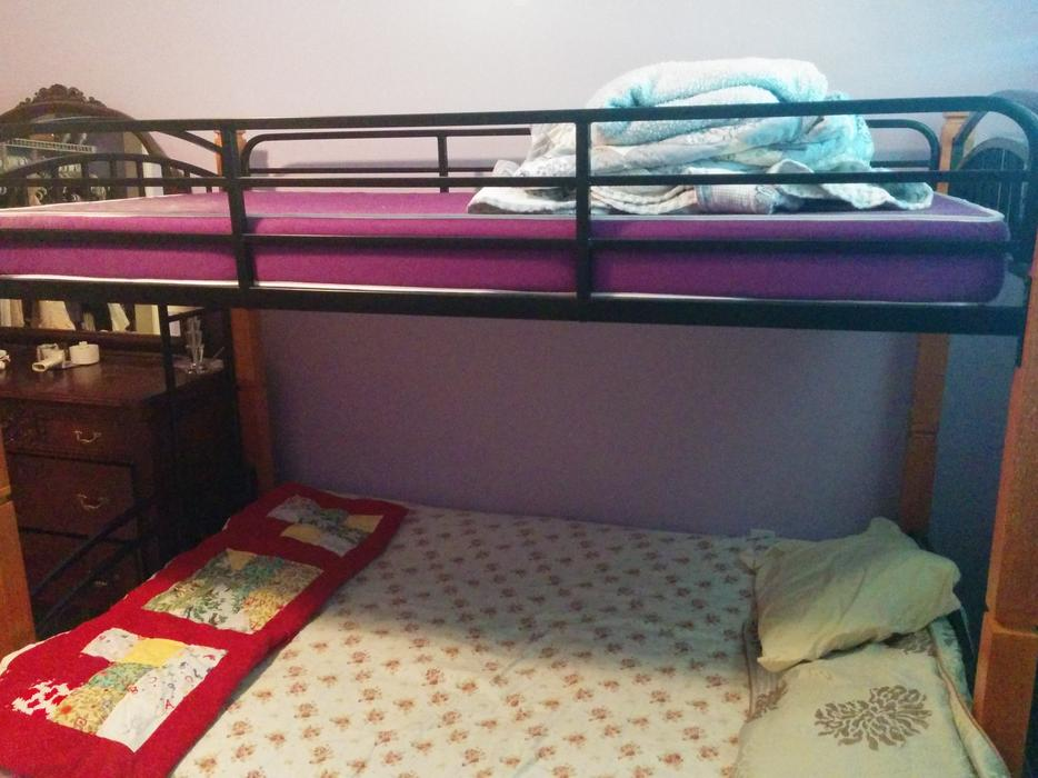 Bunk Bed Fold Out Couch Parksville Nanaimo