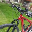 Schwinn Tesla 2.4 Med Mountain Bike CUSTOMED!!!