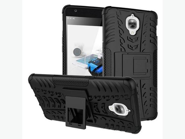 New Rugged Armor Heavy Duty Case For Oneplus 3 Three