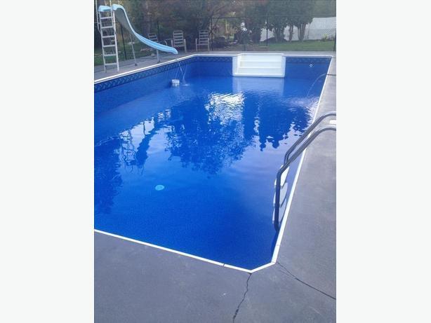 Pool & Hot Tub Repairs - WetWerx Unltd.