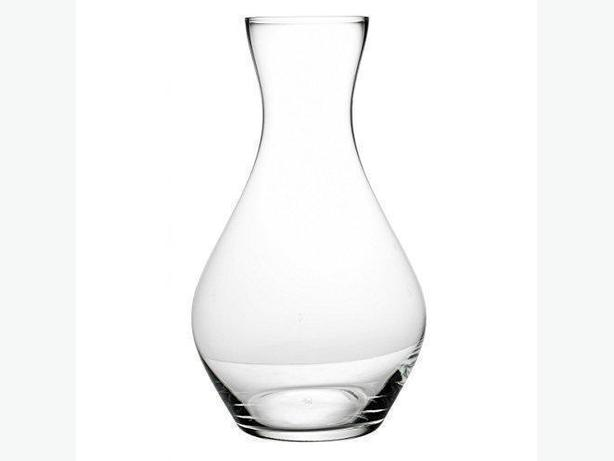 RCR Toscana Crystal Glass Caraffa Decanter Aerator Jug